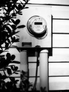 2nd Jan 2021 - Electric Meter 2...