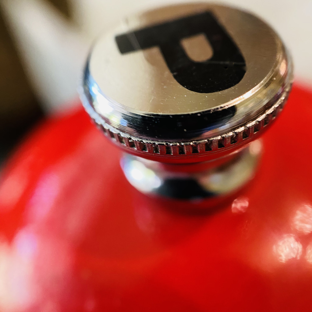 Red Hot Macro by ethelperry