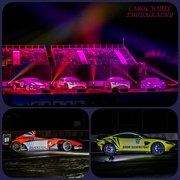 2nd Jan 2021 - Silverstone Experience (Laser Display) 2