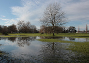2nd Jan 2021 - After the floods