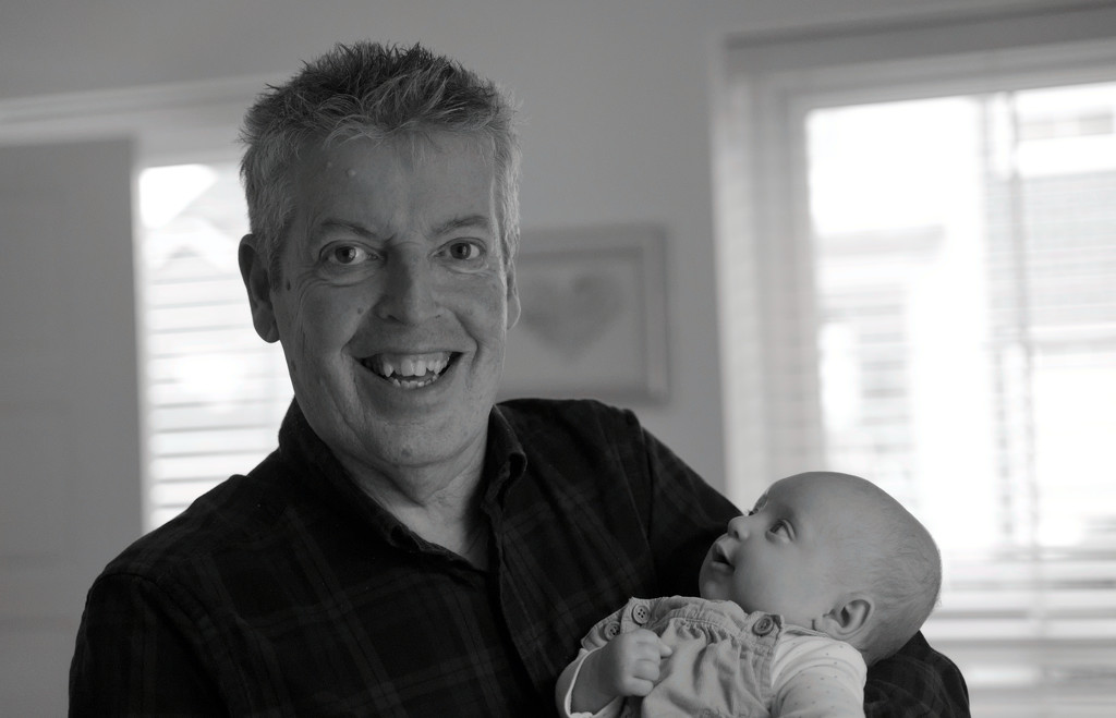 Phil and Willow by phil_howcroft