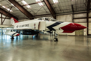 2nd Jan 2021 - US Air Force Thunderbirds