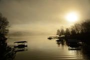 2nd Jan 2021 - Lake sunrise...