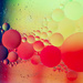 Abstract Oil and Water 1 by sprphotos