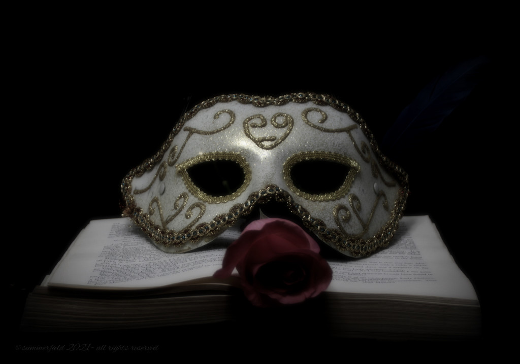 the masquerade by summerfield