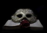 2nd Jan 2021 - the masquerade