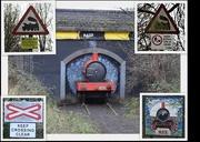 2nd Jan 2021 - Nottingham Surburban Railway