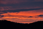 3rd Jan 2021 - Red Sky at Night, Sailors' Delight