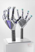 3rd Jan 2021 - Modular Limb