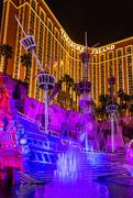 3rd Jan 2021 - Las Vegas Colors