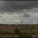 Copper gap wind farm in Queensland Australia