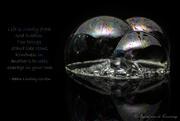 4th Jan 2021 - Bubbles