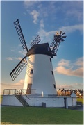 3rd Jan 2021 - A drive to Lytham St Anne's to blow the cobwebs away