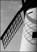 4th Jan 2021 - Loved the shadows on the windmill