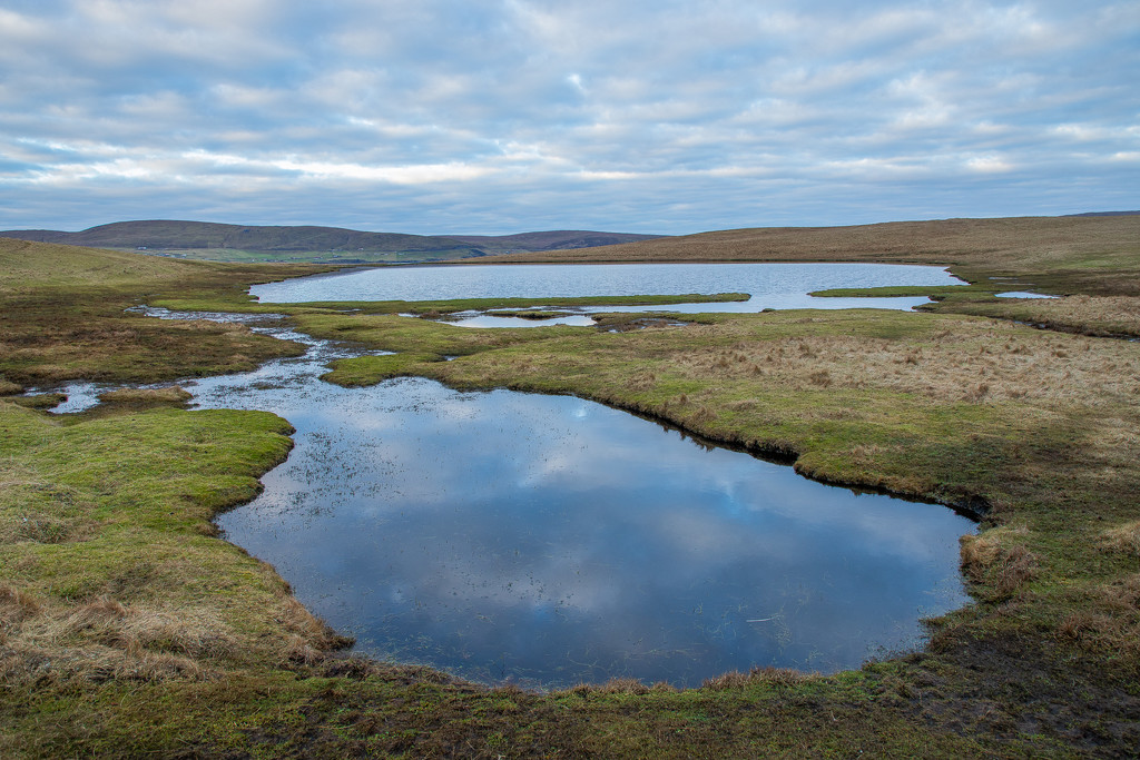 Loch of Noness by lifeat60degrees