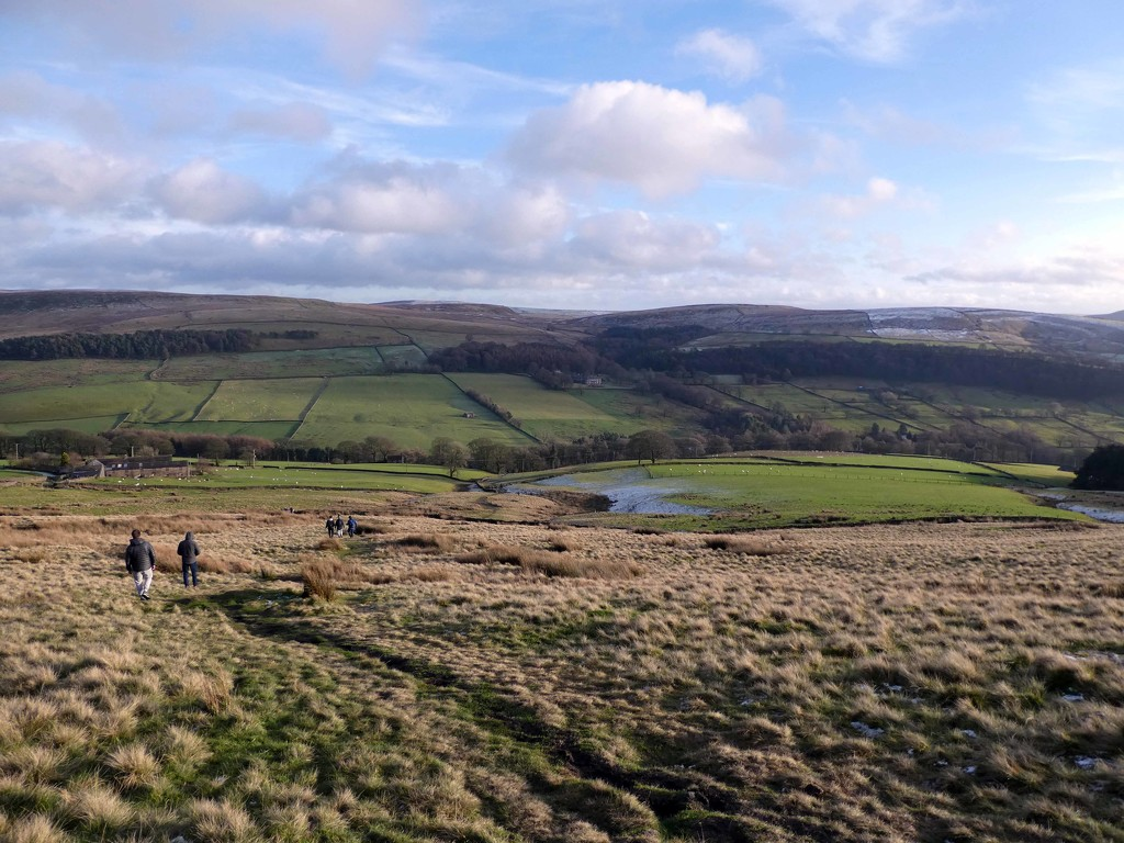 The Peak District by cmp