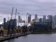 2nd Jan 2021 - The Thames Path