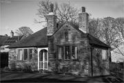 4th Jan 2021 - Stone Cottage