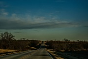 4th Jan 2021 - Open Road