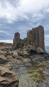 17th Dec 2020 - Bombo Quarry