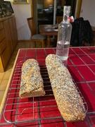 4th Jan 2021 - 365 bread variation
