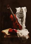 4th Jan 2021 - it's not a sonata
