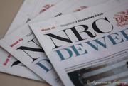 5th Jan 2021 - Newspaper