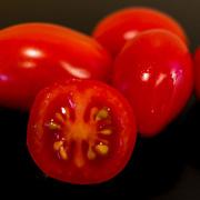 4th Jan 2021 - Cherry Toms