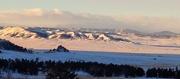 5th Jan 2021 - Snow Capped Peaks