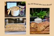 5th Jan 2021 - The 365 Bread (Jane Pittenger's Recipe)