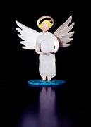 6th Jan 2021 - A (Better) Angel