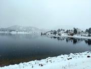 6th Jan 2021 - Mary's  Lake