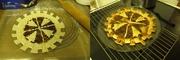 4th Jan 2021 - mincemeat plate pie