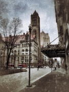7th Jan 2021 - Courthouse - Pittsburgh, PA