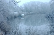 7th Jan 2021 - Rawcliffe Landing - December 2005