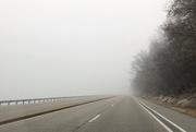 6th Jan 2021 - Lost In A Fog