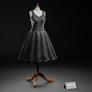 7th Jan 2021 - Luxurious Garment