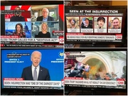 8th Jan 2021 - The News Cycle