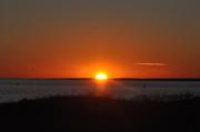 7th Jan 2021 - Tonight's sunset..........