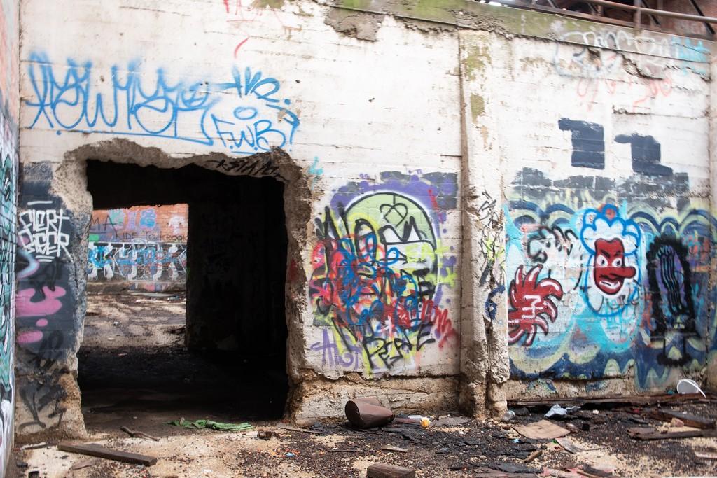 Swift Ruins - Cutout by johnnychops