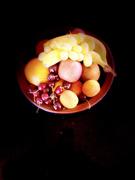 8th Jan 2021 - Summer fruits