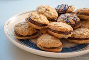 8th Jan 2021 - Cookies!