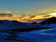 7th Jan 2021 - Sunrise