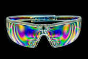 8th Jan 2021 - Psychedelic Safety Glasses