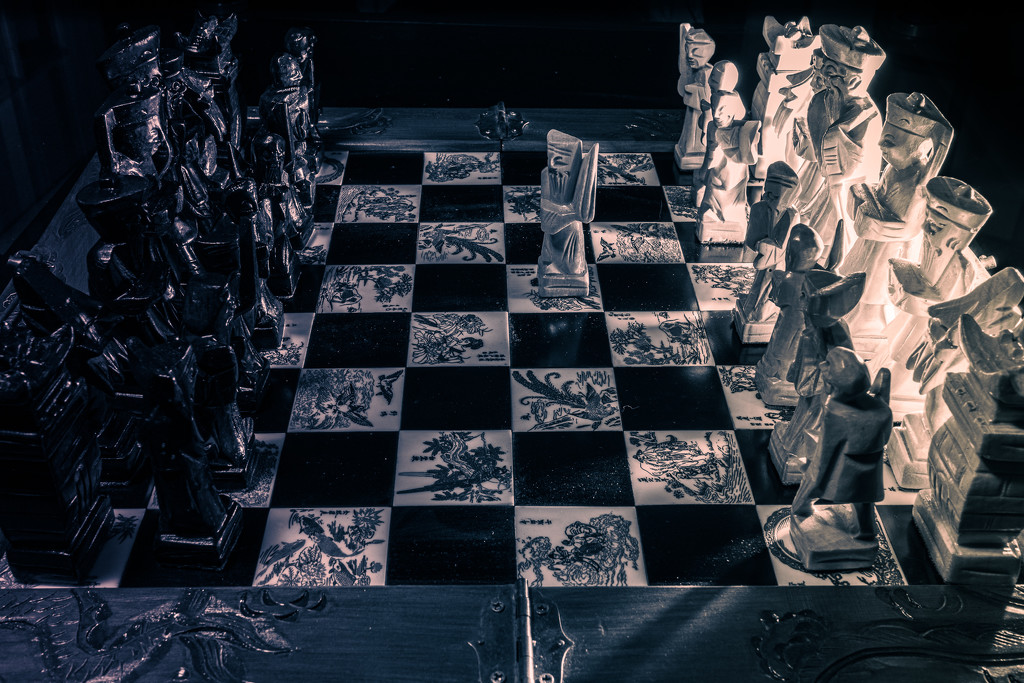 Your Move by swchappell