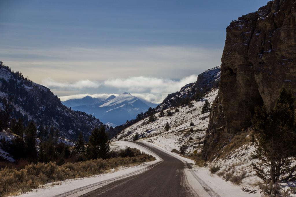 Heading to Idaho by jetr