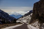 8th Jan 2021 - Heading to Idaho