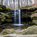 Dundee Falls by cwbill