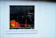 4th Jan 2021 - Colorful Window