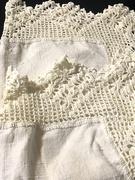 4th Jan 2021 - Clean lace